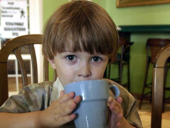 Россия поставила барьер украинским сокам и детскому питанию