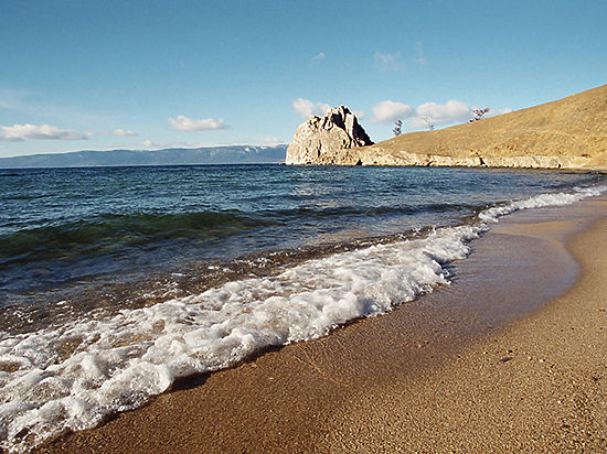 В 2015 году на 15% увеличится поток китайских туристов на Байкал