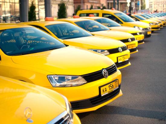 Желтым машинам дают зеленый свет