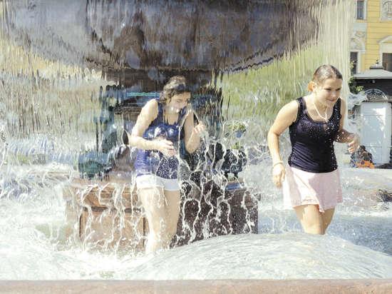 Москва идет на рекорд: в водоемах столицы  уже утонул 41 человек,  в прошлом году  за все лето — 38
