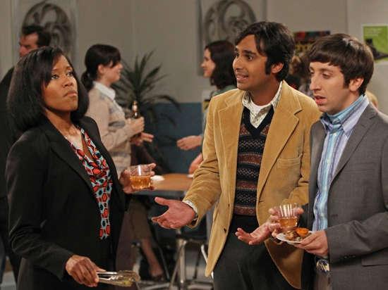 Новый сезон «Теории большого взрыва»: актеры будут получать по $1 млн за серию