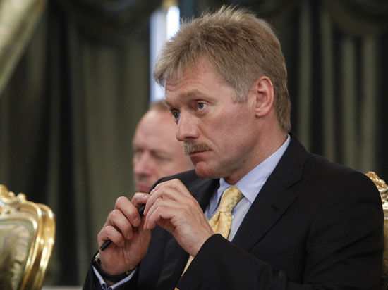 Кремль опроверг сообщения об отключении рунета от глобальной сети