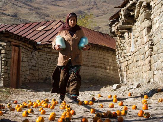 Эльчин Мусаоглы: «Я искал актрису в Турции, Узбекистане, Таджикистане, а нашел в Тегеране»
