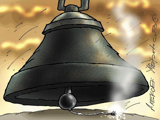 Шаг — и мат свободе слова: зачем депутаты Госдумы внесли в закон «О СМИ» 30 поправок?