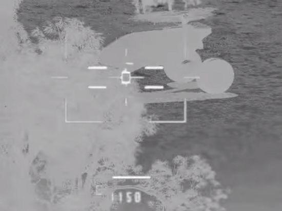 Новые подвижные танки DARPA будут уворачиваться от летящих в них снарядов