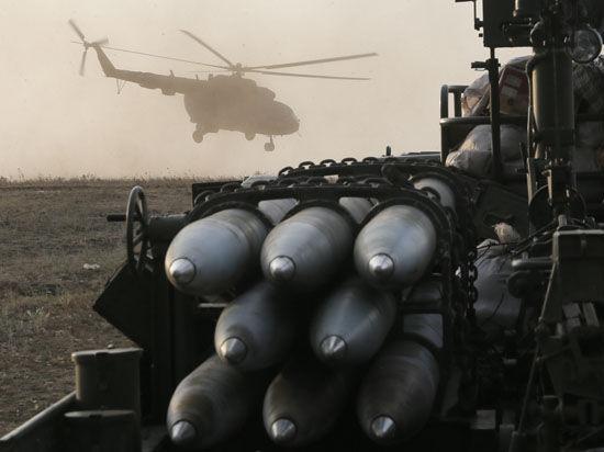 ДНР: Ополченцы отвели тяжелую артиллерию в отличие от силовиков