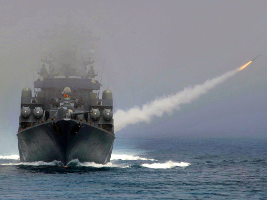Россия начала учения ВВС, ВДВ и Балтфлота одновременно с маневрами НАТО в Прибалтике
