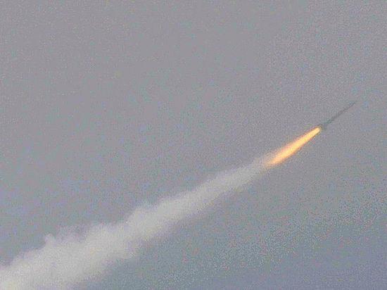 КНДР опять запустила ракеты: стал ли поводом для испытаний голливудский фильм?