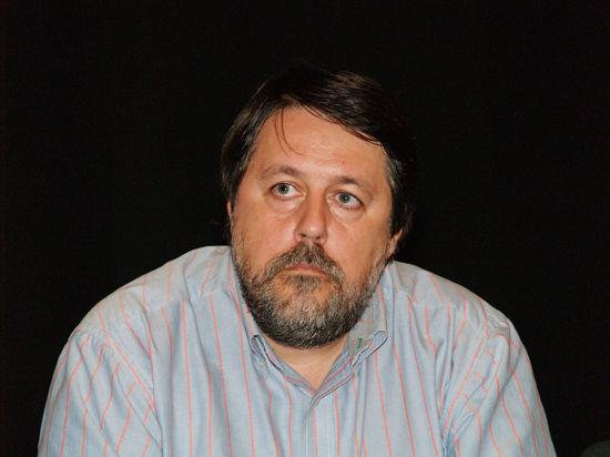 Виталий Манский: «Министр культуры подменил результаты голосования экспертов»