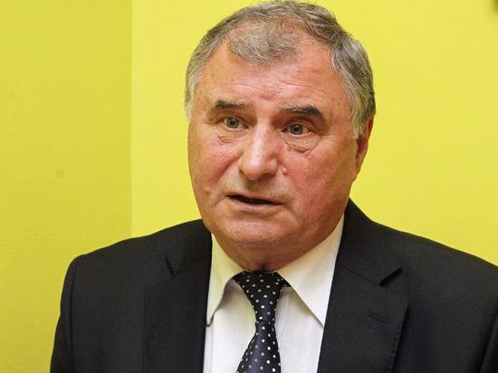 Анатолий Бышовец: Россия сыграет с Бельгией вничью