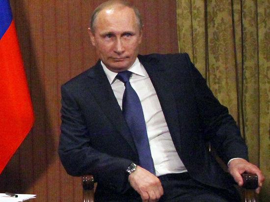 Радикалы угрожают России и ее лидеру