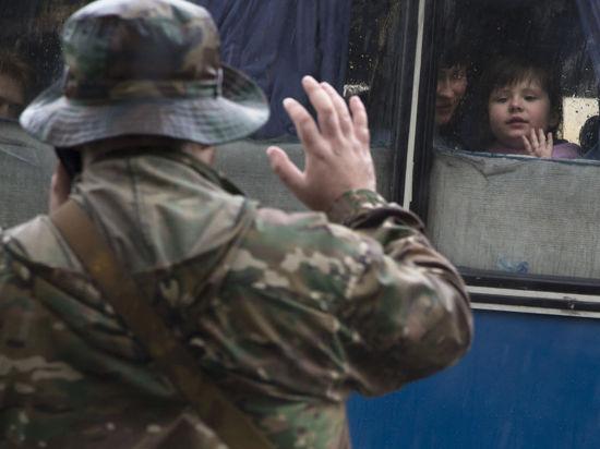Россия приняла полмиллиона беженцев с Украины, больше всего среди них бухгалтеров и поваров