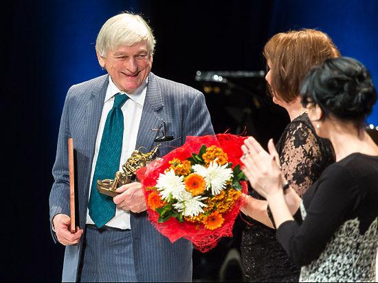 В Челябинске премию