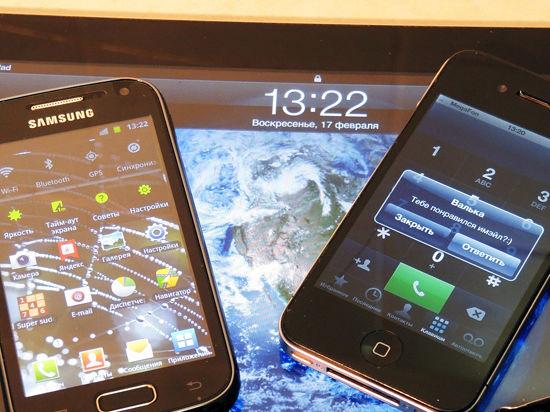 Для борьбы с преступностью МВД России запустило приложение для смартфонов
