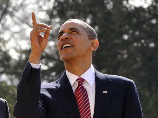 Обама о крушении Boeing на Донбассе: