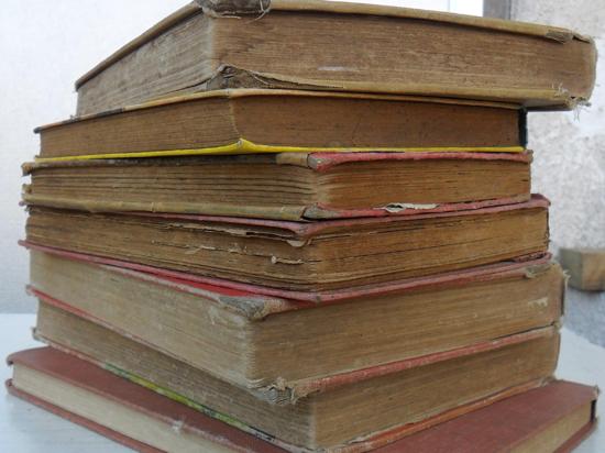 Найдены редкие старинные книги, которые злодеи похищали из научных библиотек столицы