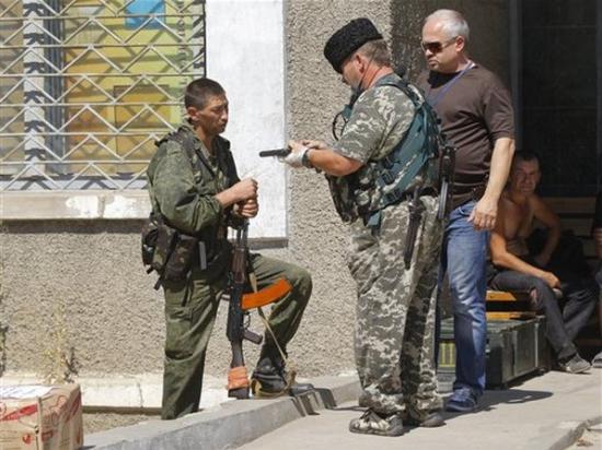 СБУ: после окончания войны Украину захлестнет волна терактов