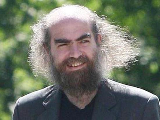 Выдающийся математик Григорий Перельман уехал из России в Швецию