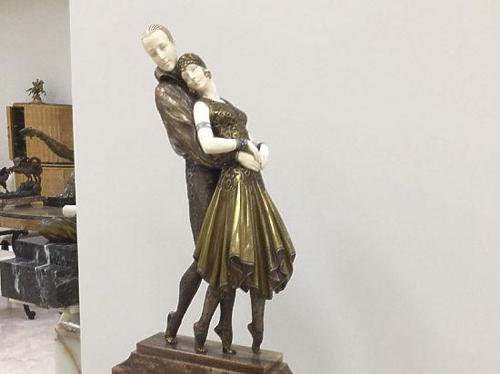 Покажут в Москве в новом музее: в экспозиции — крупнейшая коллекция в мире