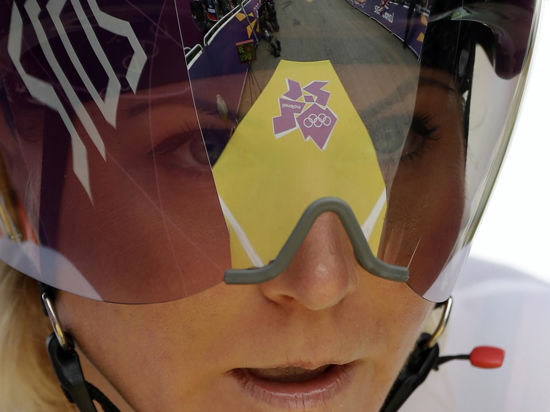 Двукратный бронзовый призер ОИ в Лондоне Забелинская уличена в допинге?