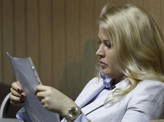 Евгения Васильева контролировала распродажу имущества Минобороны по заниженным ценам