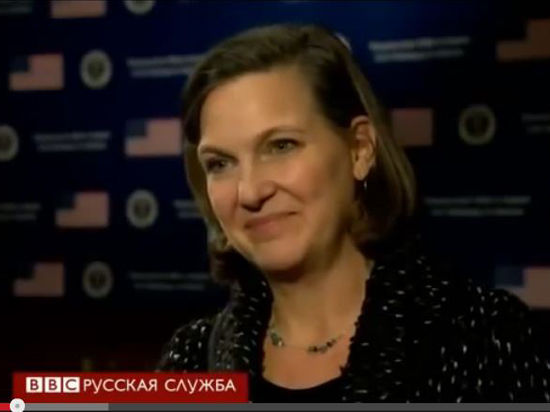 Госдеп США назвал условия экономических санкций против России