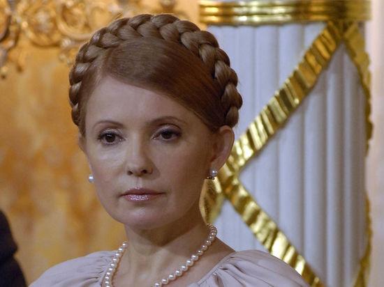 Экс-соратники Тимошенко создали свой «Фронт»