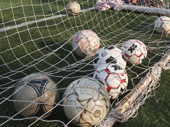 Футбольный мяч сам крикнет болельщикам, что он влетел в ворота
