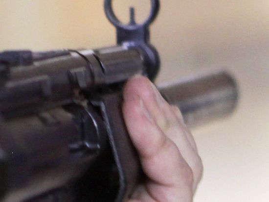 Замглавы махачкалинской ГИБДД расстреляли у порога дома