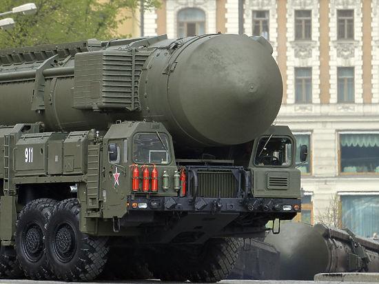 Головная боль для США: Россия возобновляет производство железнодорожного ракетного комплекса
