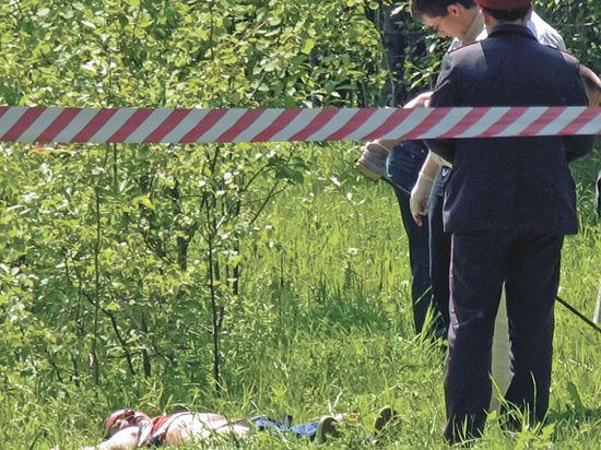 Жителя Подмосковья забили до смерти преступники, а потом обезглавили во время следствия