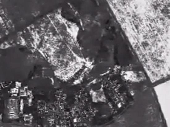 В небе над США взорвался российский спутник-разведчик