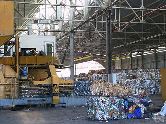 Во Владимирской области могут построить мусороперерабатывающий завод