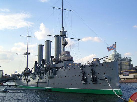 Самый знаменитый в мире крейсер едва не наградили собачьей кличкой