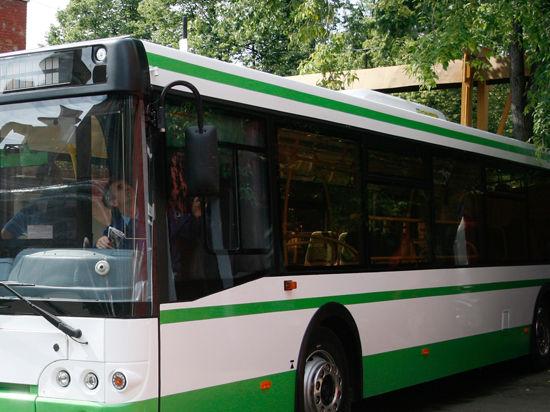 Проезд в Подмосковных автобусах подорожает?