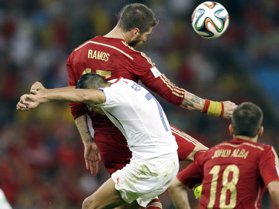 «Мировое фиаско»: как испанцы отреагировали на неудачу своей сборной на ЧМ?