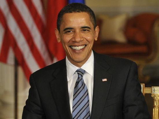Большинство жителей США считают Обаму миролюбивым политиком