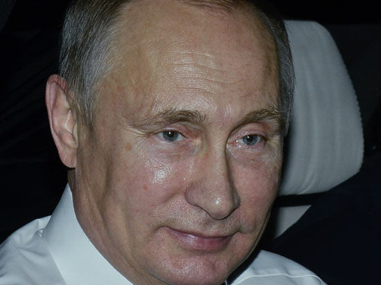 На саммите G20 у Путина будет прозрачная стена, а у Обамы - «Кадиллак» с кровью
