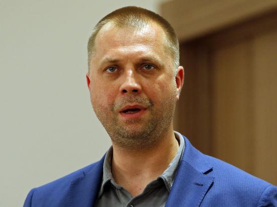 Бородай и Баширов попали в санкционный список ЕС