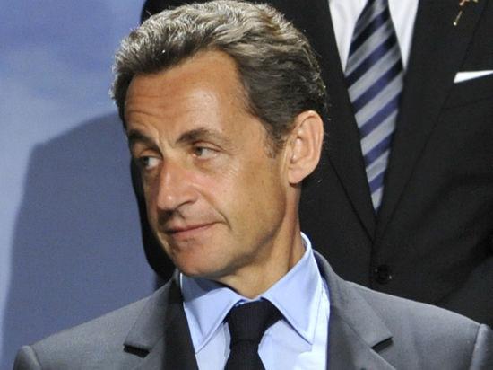 За что задержан экс-президент Франции Николя Саркози