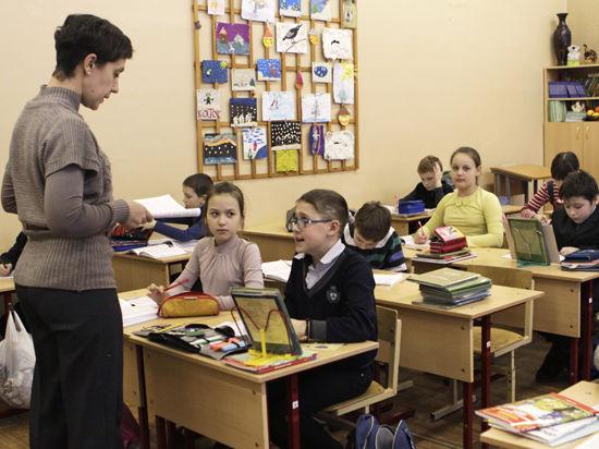В Москве примут городской закон о школьных управляющих советах