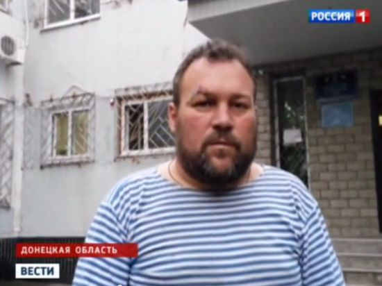 Луганский священник после плена рассказал о пытках