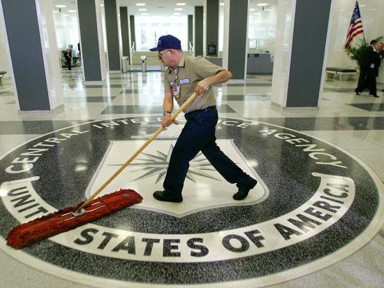 Тайное антитеррористическое оружие ЦРУ: игрушка в образе бен Ладена