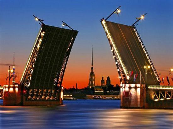 Что посмотреть в Санкт-Петербурге за 2 дня