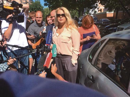 Евгения Васильева посвятила картину крушению «Боинга»