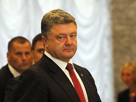 Или мы или российский уголь: Радикалы ставят ультиматум Петру Порошенко