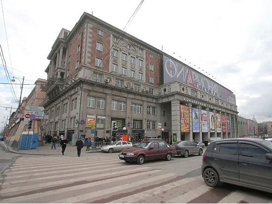 Филармония открывает Всероссийский виртуальный зал