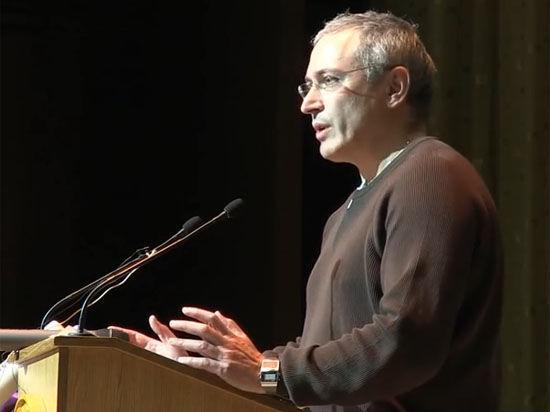 Когда совсем худо будет: Ходорковский объяснил, при каких условиях он может стать президентом
