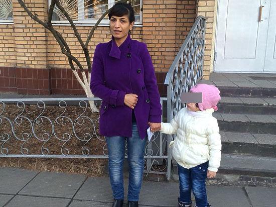 Скандал в семье Глазьевых разрешился миром: беременная невеста сына советника президента освобождена из СИЗО