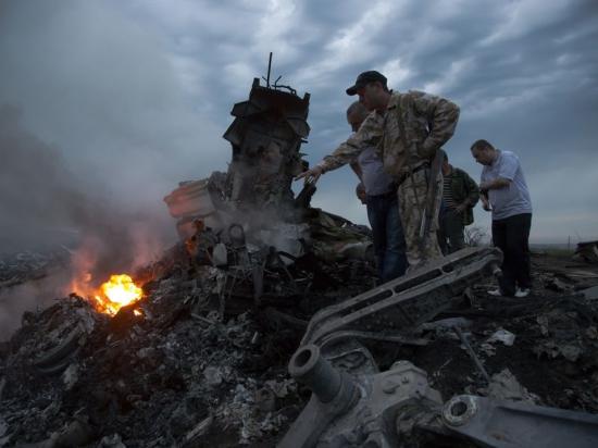 Астрологи нашли виноватого в последних авиакатастрофах